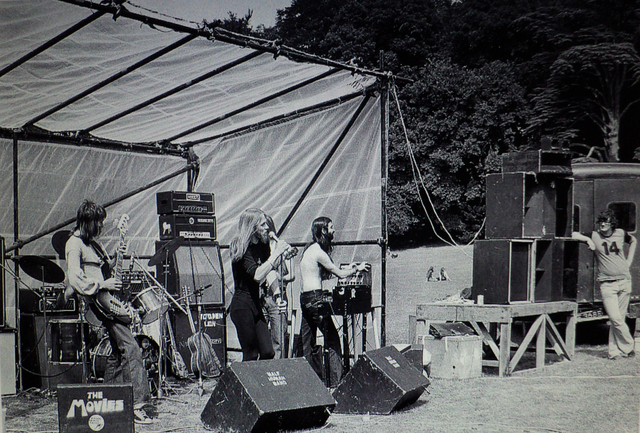 70s basingstoke 05 of 10 landmark events involving local bands wooden lion 3 malvernweather Image collections